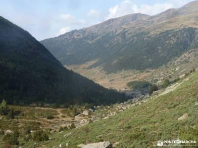 Andorra -- País de los Pirineos;puentes en octubre excursiones en cazorla grupos actividades madrid